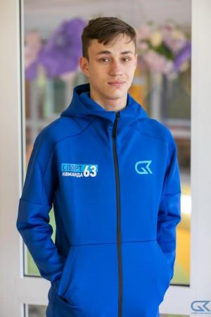 Воспитанник самарской школы олимпийского резерва завоевал 5 медалей на первенствах Европы и мира