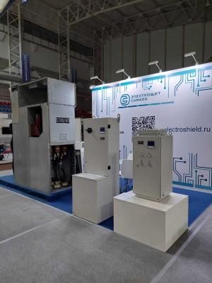 Выставка «Сургут. Нефть и Газ –2021» является одним из крупнейших событий индустрии.