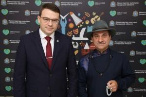В течение двух дней слушатели узнали о том, как организовывать масштабные события, которые смогут привлекать гостей из других регионов в Самарскую область.