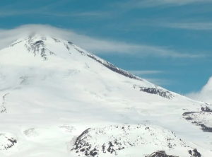 Тольяттинка погибла при восхождении на Эльбрус в составе группы альпинистов