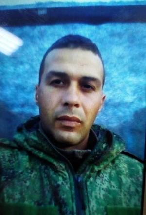 Разыскивается без вести пропавший житель Волжского района