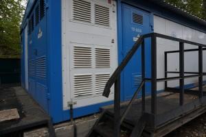 В Радиоцентре в Самаре завершается реконструкция системы электроснабжения