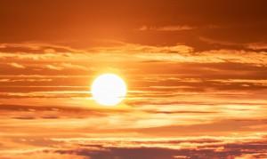 Самарцев предупреждают: в ближайший месяц возможны помехи на телеэкранах из-за солнечного излучения