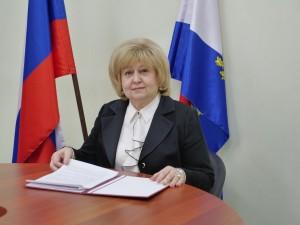 Уполномоченный по правам человека в Самарской области поблагодарила всех участников избирательного процесса.
