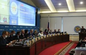 Как заявила председатель комиссии Элла Памфилова, итоговые протоколы избиркомов объективно отражают результат голосования.