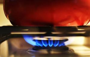 Уровень газификации региона превышает 94%.