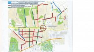 Для объезда будут использоваться и отремонтированные по муниципальному заказу дороги.