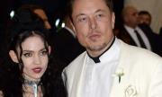 Бизнесмен Илон Маск и певица Граймс расстались после трех лет совместной жизни