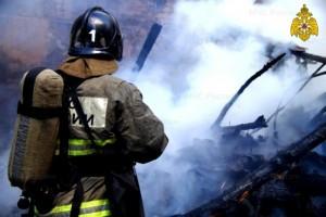 Oсновные требования пожарной безопасности на даче в осенний период