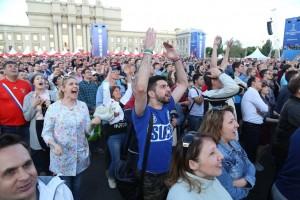 Владимир Путин предложил провести в России ещё один чемпионат мира