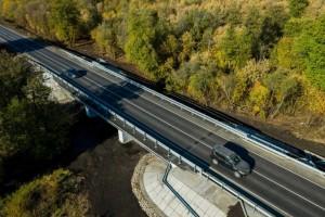 Трасса Похвистнево – Клявлино входит в опорную сеть автомобильных дорог самарского региона.