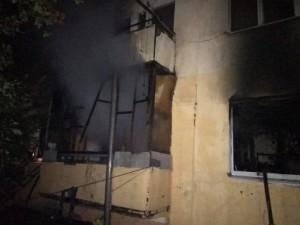 Следователи устанавливают обстоятельства пожара в Безенчукском районе, где погибли трое детей