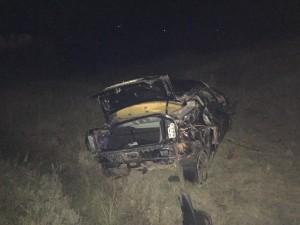 Смертельное ДТП в Шенталинском районе: погибли двое