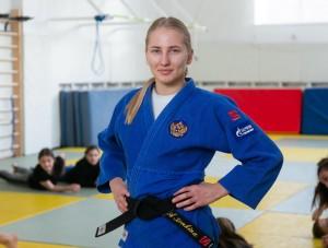 Самарские дзюдоисты привезли медали с чемпионата России