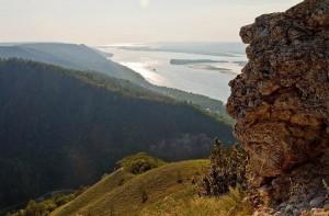 Состоится открытие второй очереди экологической тропы «Стрельная гора» в Самарской области