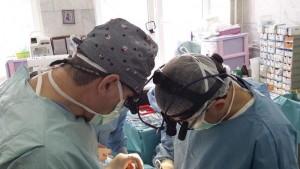 10 лет назад помочь маленькому пациенту могли лишь в крупных федеральных профильных центрах.