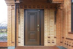 Входные стальные двери – особенности