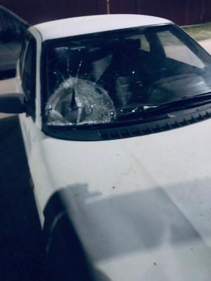 В Похвистнево пьяный водитель сбил пешехода