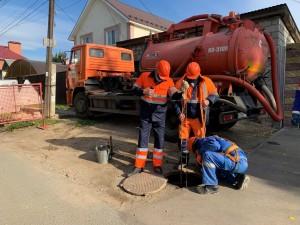 В Самаре должнику со стажем отключили воду и канализацию
