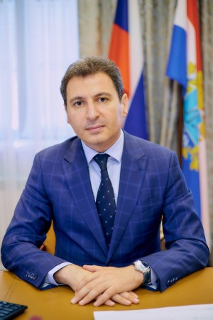 Министр здравоохранения Самарской области сделал прививку  от гриппа