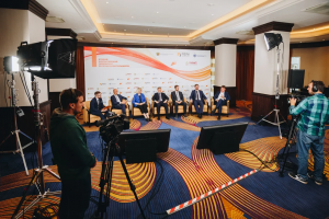 Команды Самарской области борются за звание национального чемпиона производительности