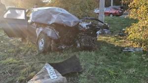 В Самаре в ДТП погибла 23-летняя девушка