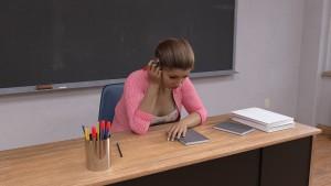 Особое внимание в регионе уделено повышению квалификации педагогов.