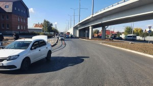 В Самаре пешеход переходил дорогу где не положено и попал под машину