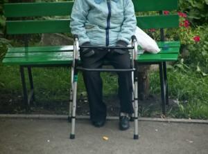 Сегодня отмечается Международный День пожилых людей