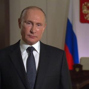 Путин поздравил личный состав Сухопутных войск с профессиональным праздником