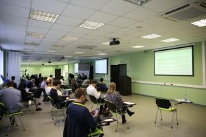Сегодня, 1 октября, в «Жигулевской долине» продолжилась работа Самарского инжинирингового Форума–2021.