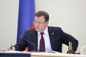 Дмитрий Азаров в режиме видеоконференциивстретился сжителями региона, чтобы обсудить важные социальные проекты и идеи по развитию региона.