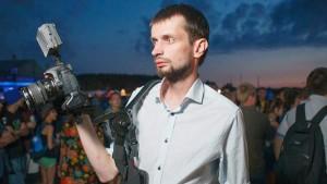 Задержанного журналиста Можейко будут защищать два адвоката.
