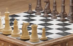 Женская сборная России выиграла командный чемпионат мира по шахматам