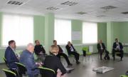 В «Жигулевской долине» обсудилитему Российской энергетической трансформации