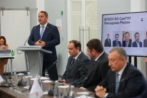 СамГМУ вошел в первую группу вузов, ежегодное финансирование которых составит 994 млн рублей.