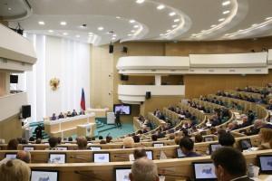 Дмитрий Азаров предложил ряд рекомендаций в проект федерального бюджета.