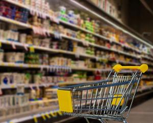 По данным Минэкономразвития, годовая инфляция на 27 сентября ускорилась до 7,26 процента с 6,96 процента неделей ранее.