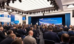 Единая Россия предложила кандидатуры на руководящие должности фракции партии в Госдуме