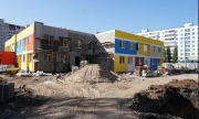 Виктор Кудряшов проконтролировал  строительство социальных объектов в Самаре