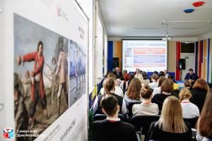 В Самаре расскажут о правонарушениях через призму искусства