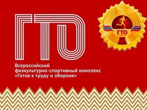 Во Дворце спорта на Физкультурной в Самаре состоится фестиваль ГТО среди трудовых коллективов