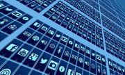 Неполадки в популярных социальных сетях и мессенджерах сказались на работе каждого шестого россиянина