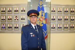 Сотрудник УФСИН России по Самарской области задержал вора с поличным