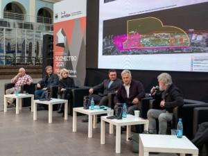 Конкурс на создание концепции новой очереди набережной Волги был объявлен в День 435-летия Самары.