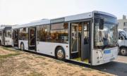 В Самаре измениласьтрассаследования автобусного маршрута №67
