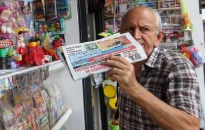 """Всем сотрудникам закрытого представительства выплатят денежные компенсации или предложат работу на других предприятиях """"Комсомольской правды""""."""