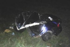 Есть погибшие в автомобиле «Лада Приора». Один пострадавший в тяжелом состоянии госпитализирован.