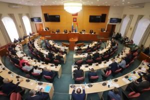 14 женщин избраны в Самарскую Губернскую Думу