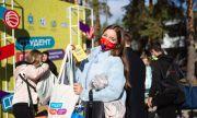 В очном этапе конкурса «Студент года 2021» в Самарской области приняли участие 255 студентов